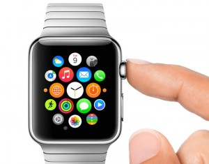 Apple Watch User Interface Quickly Demonstrated (video)