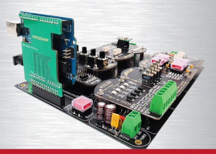 Arduino Programmable