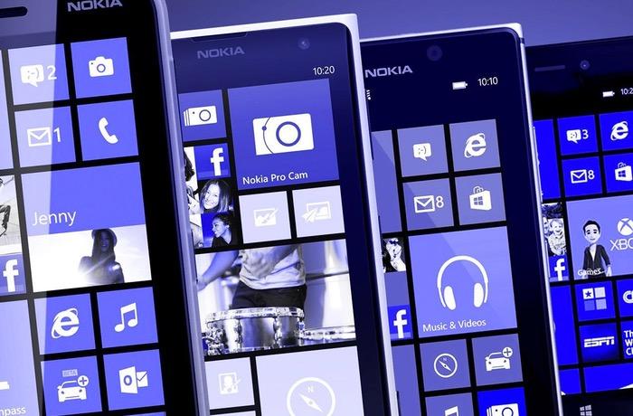 BBC Sport Windows Phone app