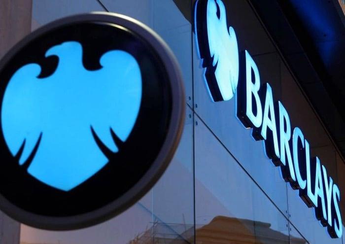 Barclays Beacon