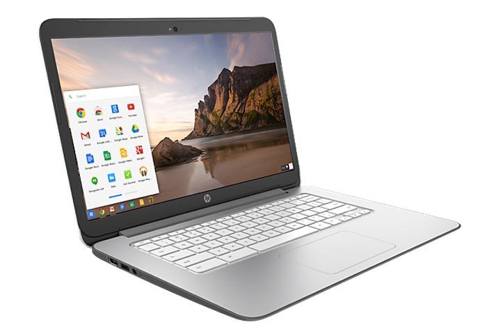 Chromebook 14 Touchscreen