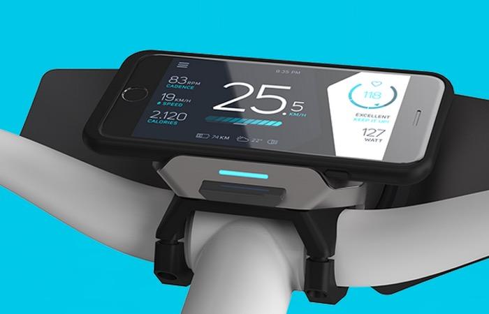 Cobi Smart Bike System