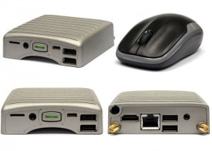 CompuLab Utilite2 Android Or Ubuntu Mini PC Unveiled