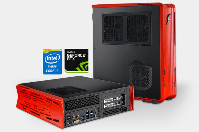 Digital Storm Eclipse Mini Gaming PC Systems Unveiled From