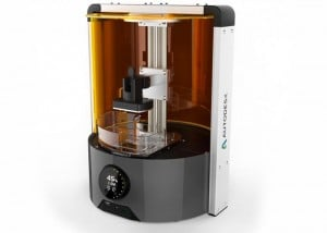 Autodesk Now Accepting Orders For New Ember 3D Printer (video)