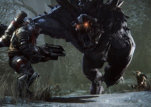 Evolve Story Trailer Released Ahead Of February 10th Launch (video)