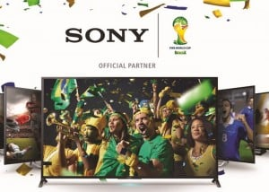 Sony Not Renewing FIFA Sponsorship After 2014