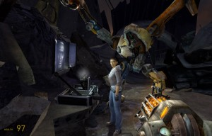 Half-Life 2 Episode One Launches Exclusively On Nvidia  Shield Tablet