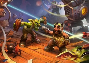 Hearthstone Goblins vs Gnomes Expansion Launches December 8th (video)