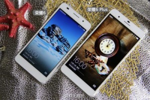 Huawei Honor 6 Plus Gets Official