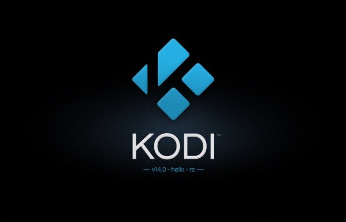 Kodi 14 Helix Media Centre