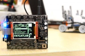 EVB Upgrades Your Mindstorms LEGO EV3 Processing Power With BeagleBone (video)