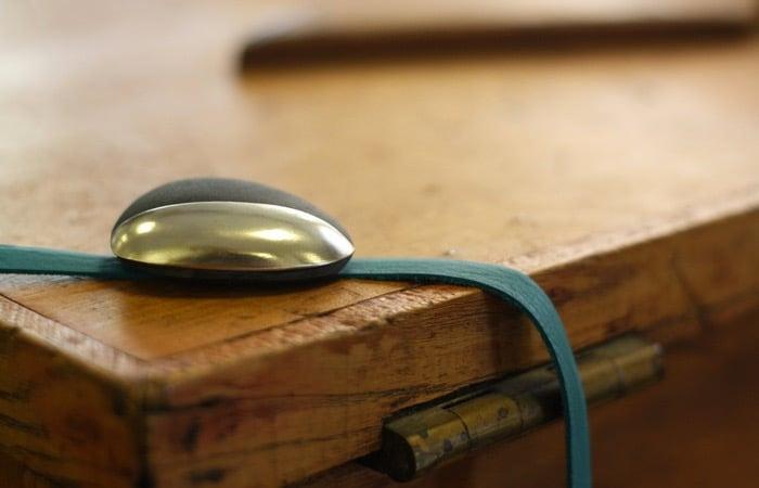 Magnet Digital Touch Smart Jewellery