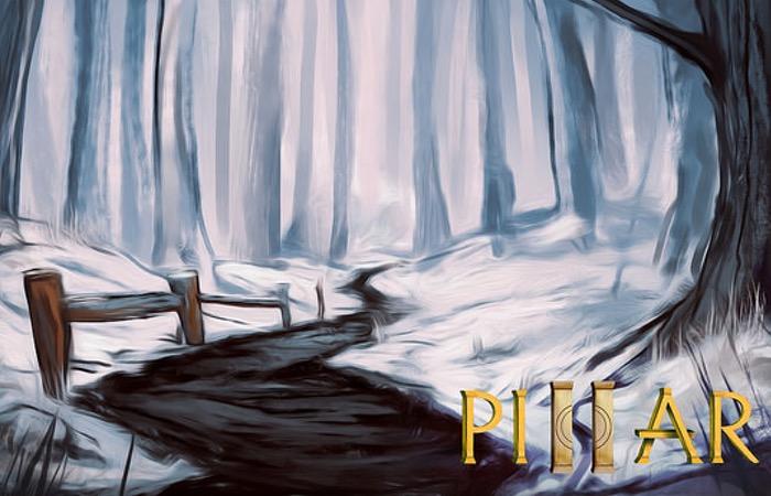 Pillar Teaser Trailer
