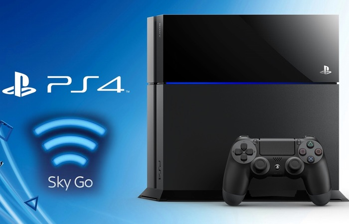 PlayStation 4 TV From Sky App Now Available For Free