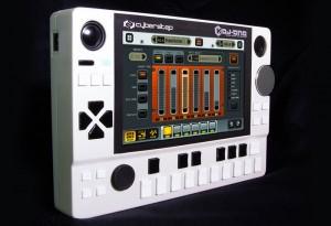KDJ-ONE Next Generation Portable Music Studio (video)