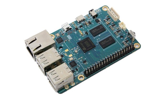 Quad Core Mini PC