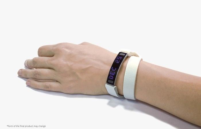 SafeBand Smartband