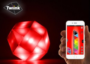 Twiink, Twist And Blink LED Smart Puzzle (video)