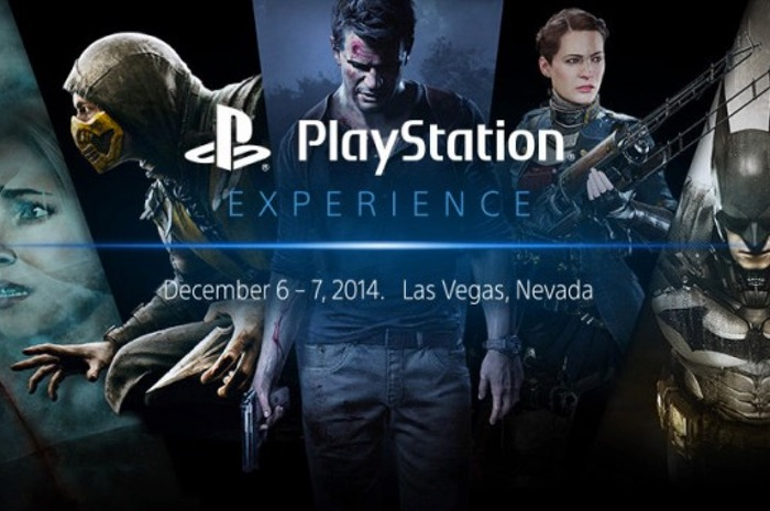 Sony PlayStation Keynote 2014
