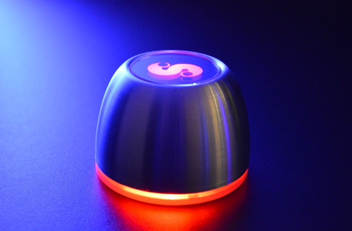 Spin Remote