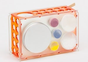 The Alchemist Kit Lets You Create DIY Matter Using Physicochemical Phenomena (video)