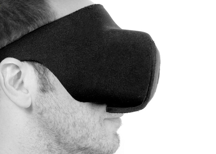 Viewbox Virtual Reality Headset
