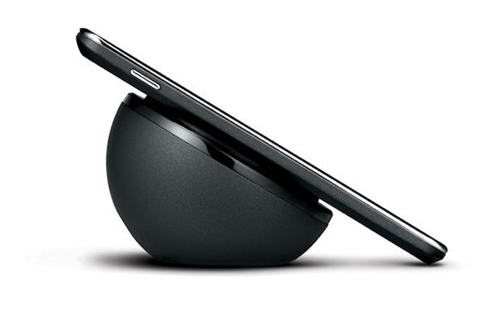 Wireless Charging Freescale