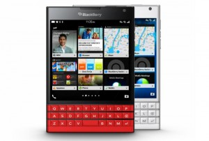 Blackberry Passport And Blackberry Z30 Discounted For the Holidays