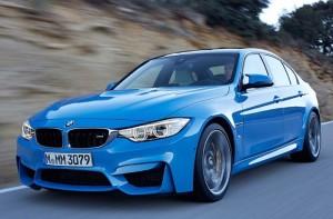 BMW 3 Series Plug In Hybrid On The Way