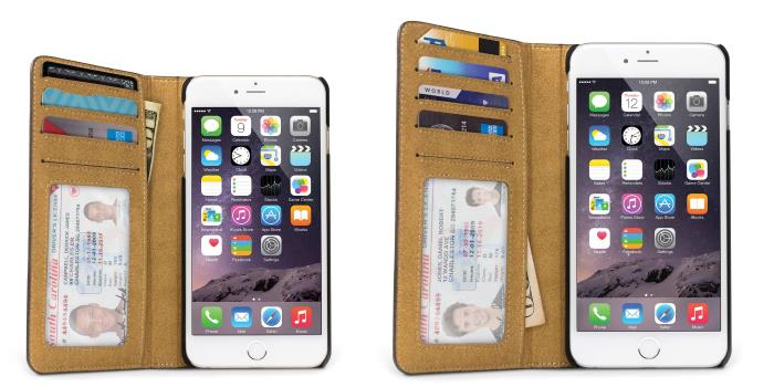 Twelve South Launches BookBook Case for iPhone 6 and 6 Plus