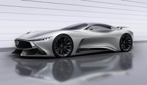 Infiniti Concept Vision Gran Turismo Lands On GT6 (Video)