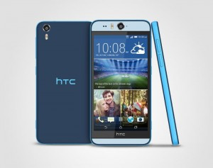 HTC Desire Eye Reportedly Goes On Sale in India for Rs 35,990
