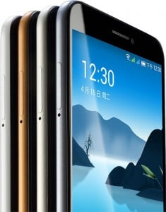 Chinese Smartphone Maker Says iPhone 6 Copied Their Design