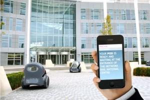driverless cars