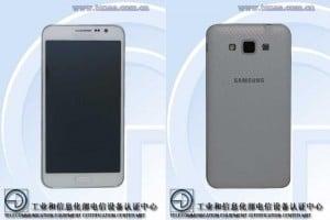 Samsung Galaxy Grand 3 Spotted on TENAA