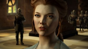 Game Of Thrones Telltale Game Lands On Apple's iOS (Video)