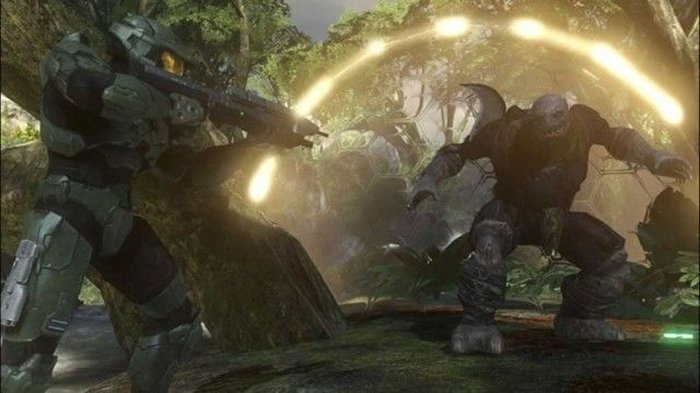 Full HD Halo 3: ODST remake coming soon