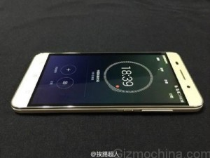 Huawei Honor 4X With Kirin 620 Leaked