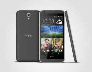 HTC Desire 620 Gets Official For The UK