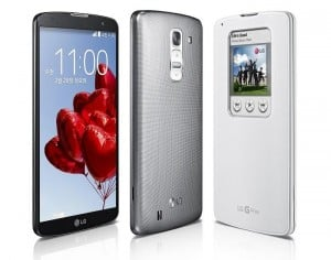 LG G Pro Series Expected To Get Axed As LG Focuses on The LG G4