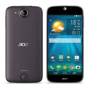 Acer Liquid Jade S 64-bit Smartphone Announced