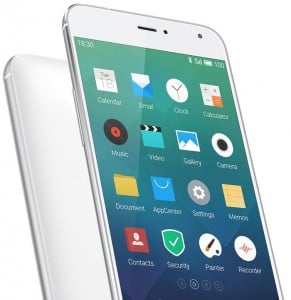 Meizu MX4 Pro Now Available For $549