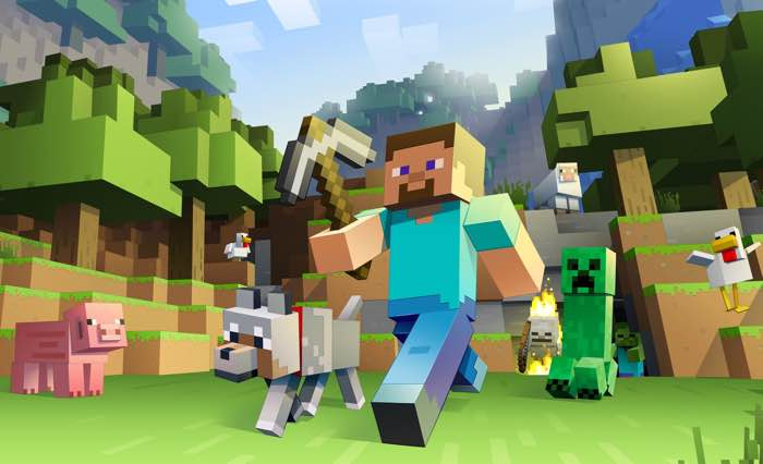 Minecraft Story Mode Game being Developed By Telltale