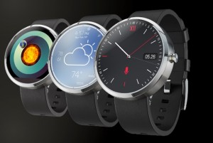 New Moto 360 Smartwatch Adverts Unveiled (video)