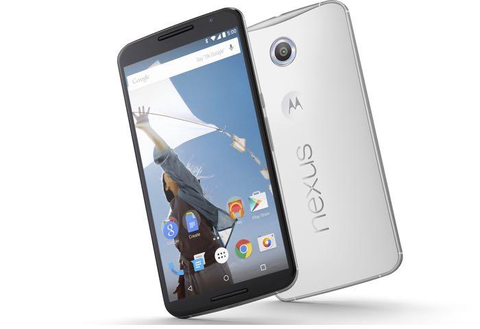 nexus 6 geeky gadgets