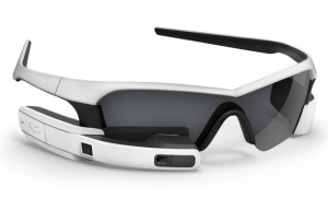 Intel And Luxottica To Build New Smart Eyewear
