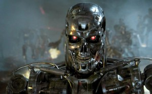 Terminator Genisys Teased In New Video