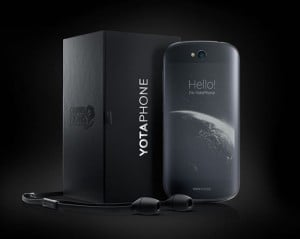 YotaPhone 2 Now Available In The UK