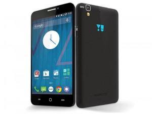 Micromax Yureka CyanogenMod Smartphone Announced